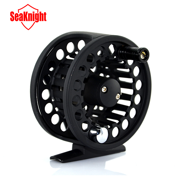 SeaKnight 5/6# Fly Fishing Reel 3BB Gear Ratio 1:1 Fishing Reel