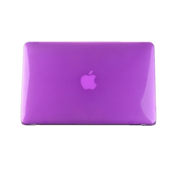 Fashionable Slim Plastic Hard Cover Crystal Case For Apple MacBook Air 13.3 Inch