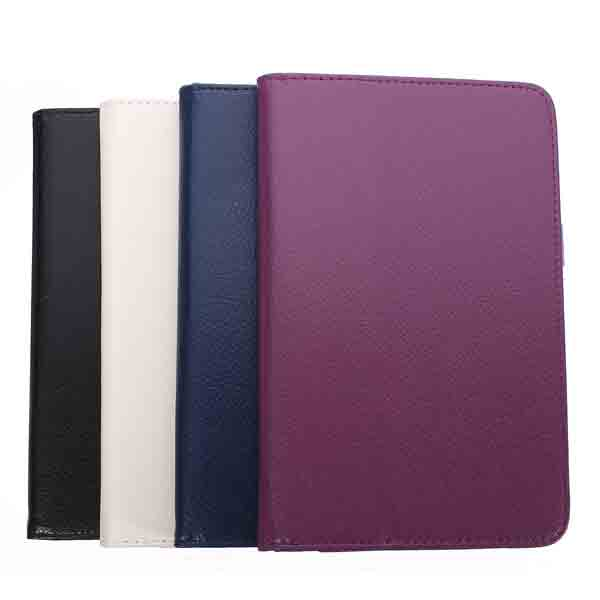PU Leather Folding Stand Case Cover For Asus ME173X Tablet