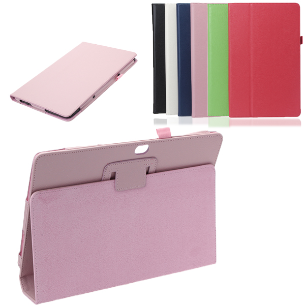 Flip PU Leather Case Cover For 10.6 Inch Microsoft Surface RT Tablet