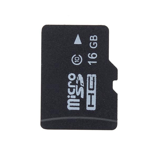 16GB Class 10 Micro SD TF Micro SD Card For Mobile Phone