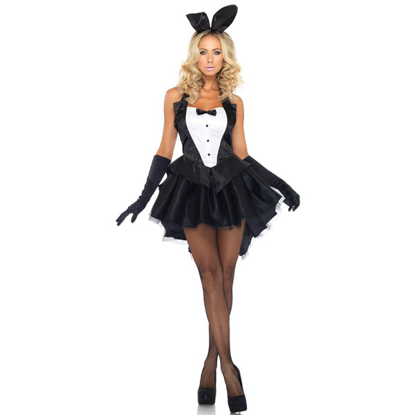 Bunny's Rabbit Costume Girl