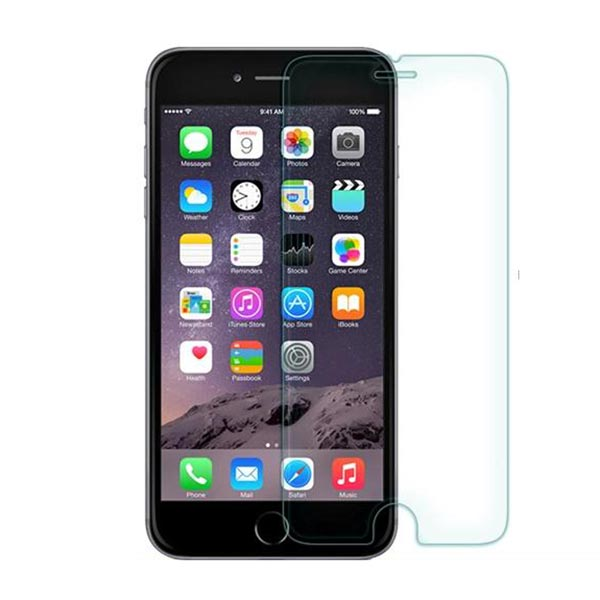 0.33mm Gorilla Glass Tempered Screen Protector For iPhone 6 Plus