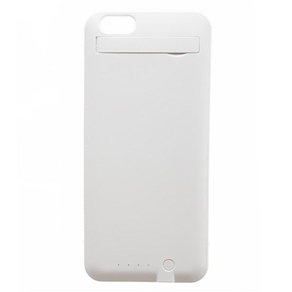 4200mAh Battery Power Bank Backup Charger Case For iPhone 6 Plus