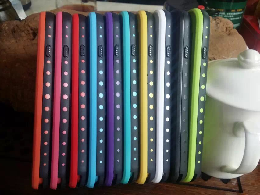 Hot Models Waterproof Crashproof Protective Sleeve Case For iPhone 6 4.7
