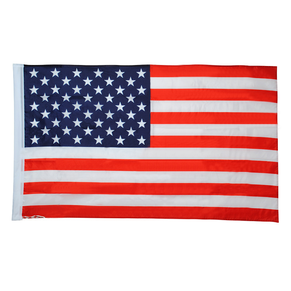New United States American US Banner