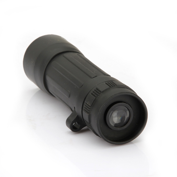 10x25 Compact Monocular Telescope Handy Scope for Camping Hunting
