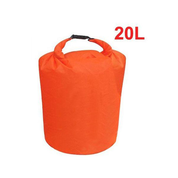 20L Canoe Floating Boating Kayaking Camping Waterproof Dry Bag