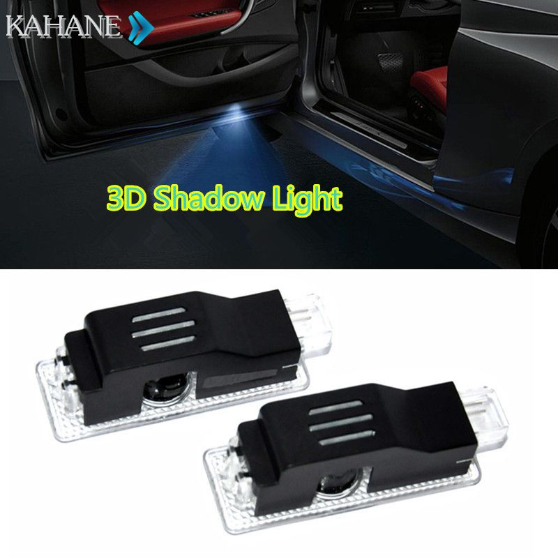 Lamp Welcome Courtesy Logo Projector Shadow  Light  for BMW E60 E90 F