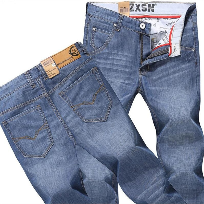 2016 Men's Fashion Jeans Hot Jeans For Young Men Sale Men's Pants Casu