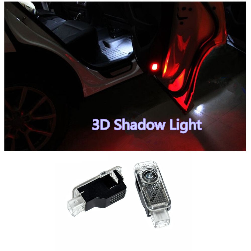 Laser Lamp Ghost Shadow Projector  Welcome Warning Courtesy Logo Ligh