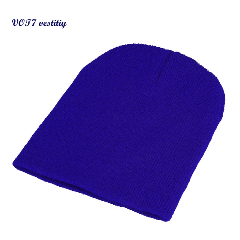 gift VOT7 vestitiy 16cmX18cm Baby Beanie Boy Girls Soft Hat Children W