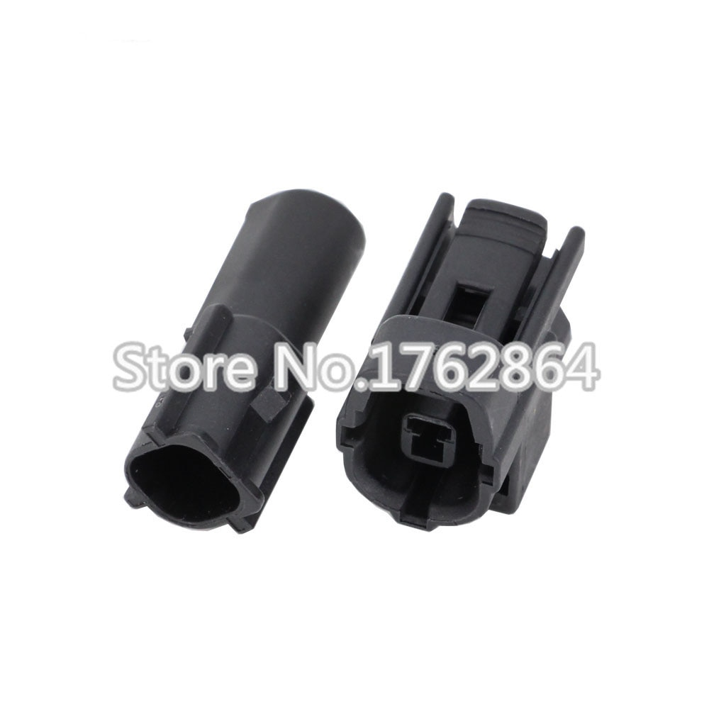 1 Pin/Way DJ70116Y-1.8-11/21 Waterproof Electrical Wire Connector oxy