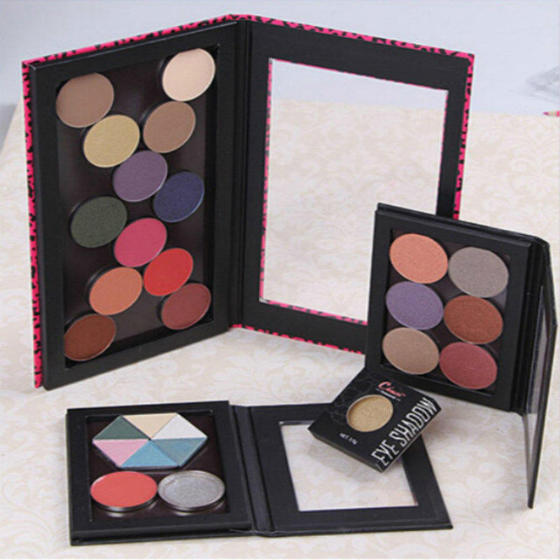 / Lot,Extra Large Makeup Palette Customizable MAGNETIC COSMETIC Z PALE
