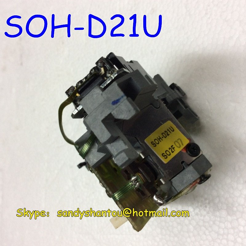 SOH-D21U / SOHD21U / D21U / CMS-S21 / CMSS21 Optical Pick up  Laser L