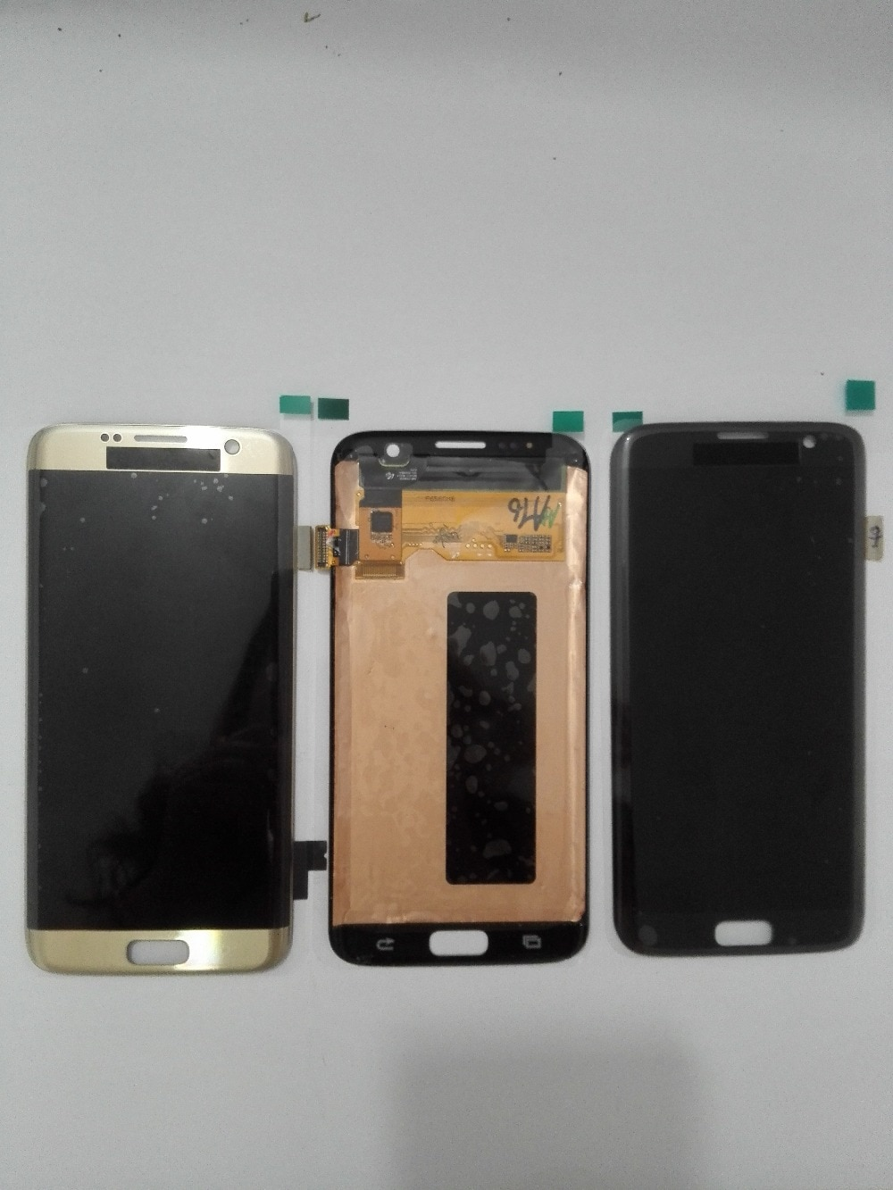 for Samsung Galaxy S7 edge G935 G935F G935A G935FD G935P LCD display