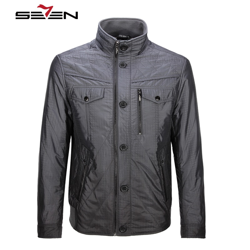 2016 New Arrival Winter Men Coats Parkas Plus Size Warm Casual Jacket