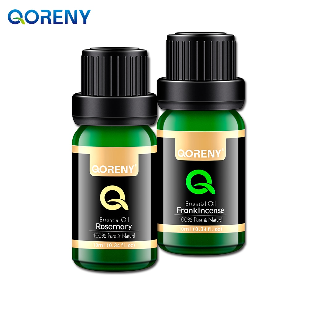 + rosemary essential oil  10ML