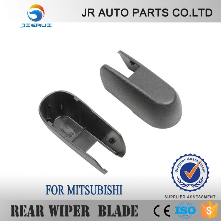 JIERUI FOR MITSUBISHI OUTLANDER REAR WINDSCREEN WIPER ARM CAP 2006-2