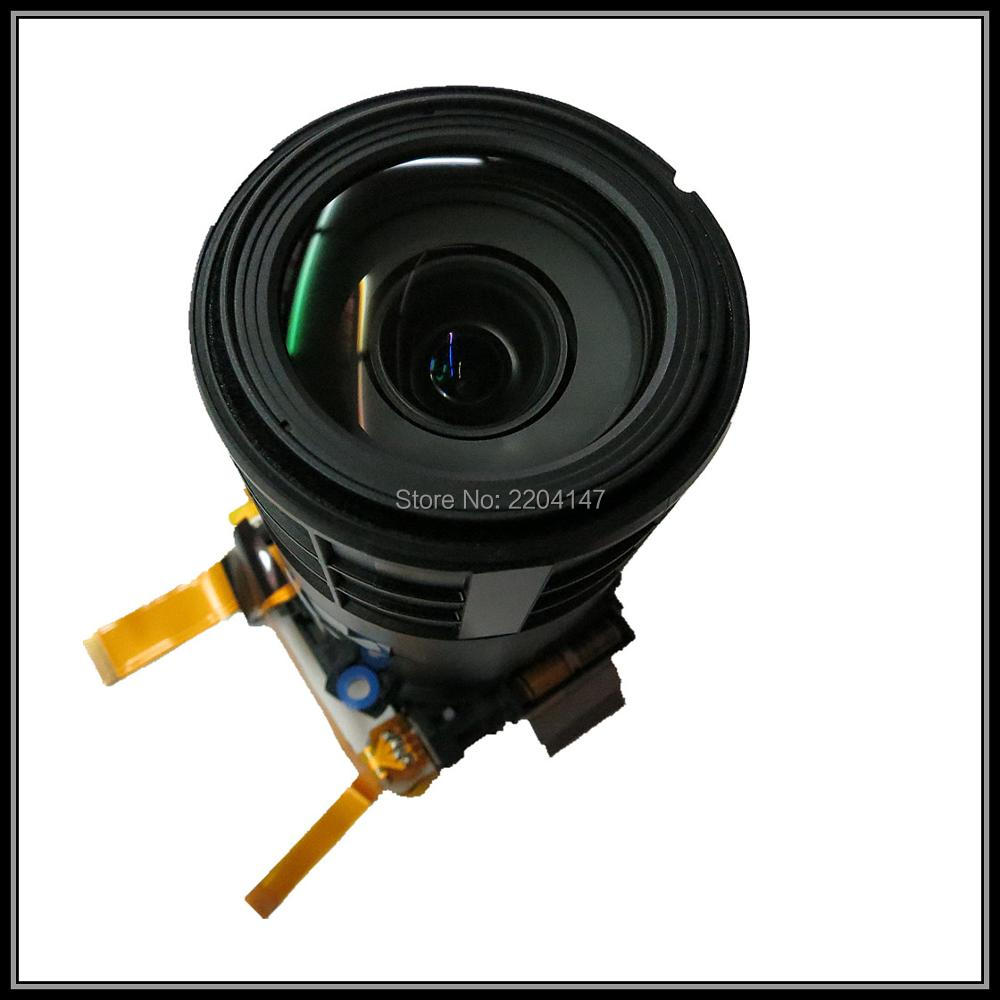NEW Digital Camera Repair Parts for NIKON COOLPIX P500 Lens Optical