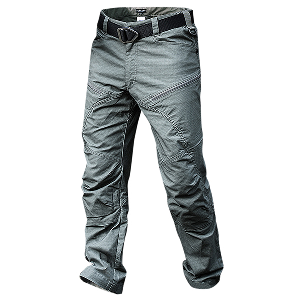 Archon Tactical Trousers Spring Autumn Outdoor Muti-Pockets Waterproof Overalls Work Pants For Men